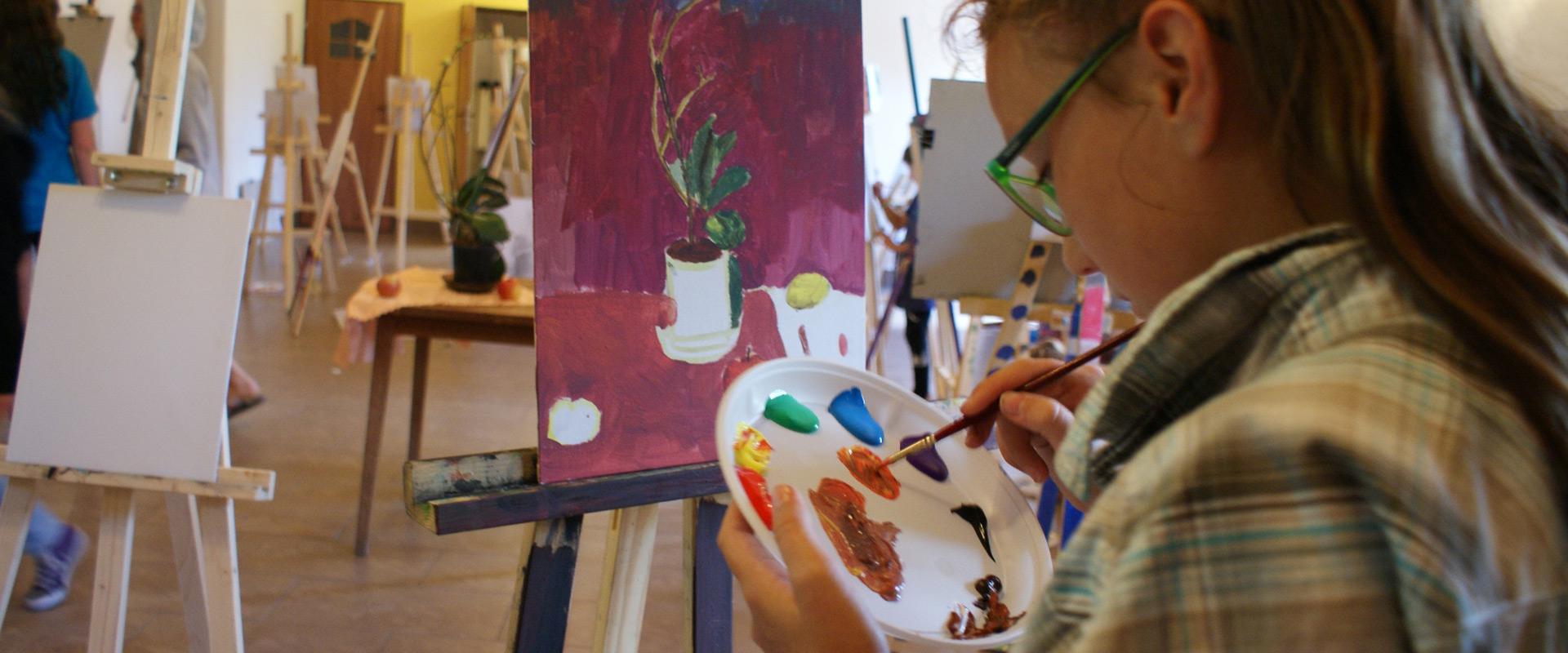 HAMAK ART – REKREACYJNO-SPORTOWY