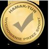 hamak-odznaki