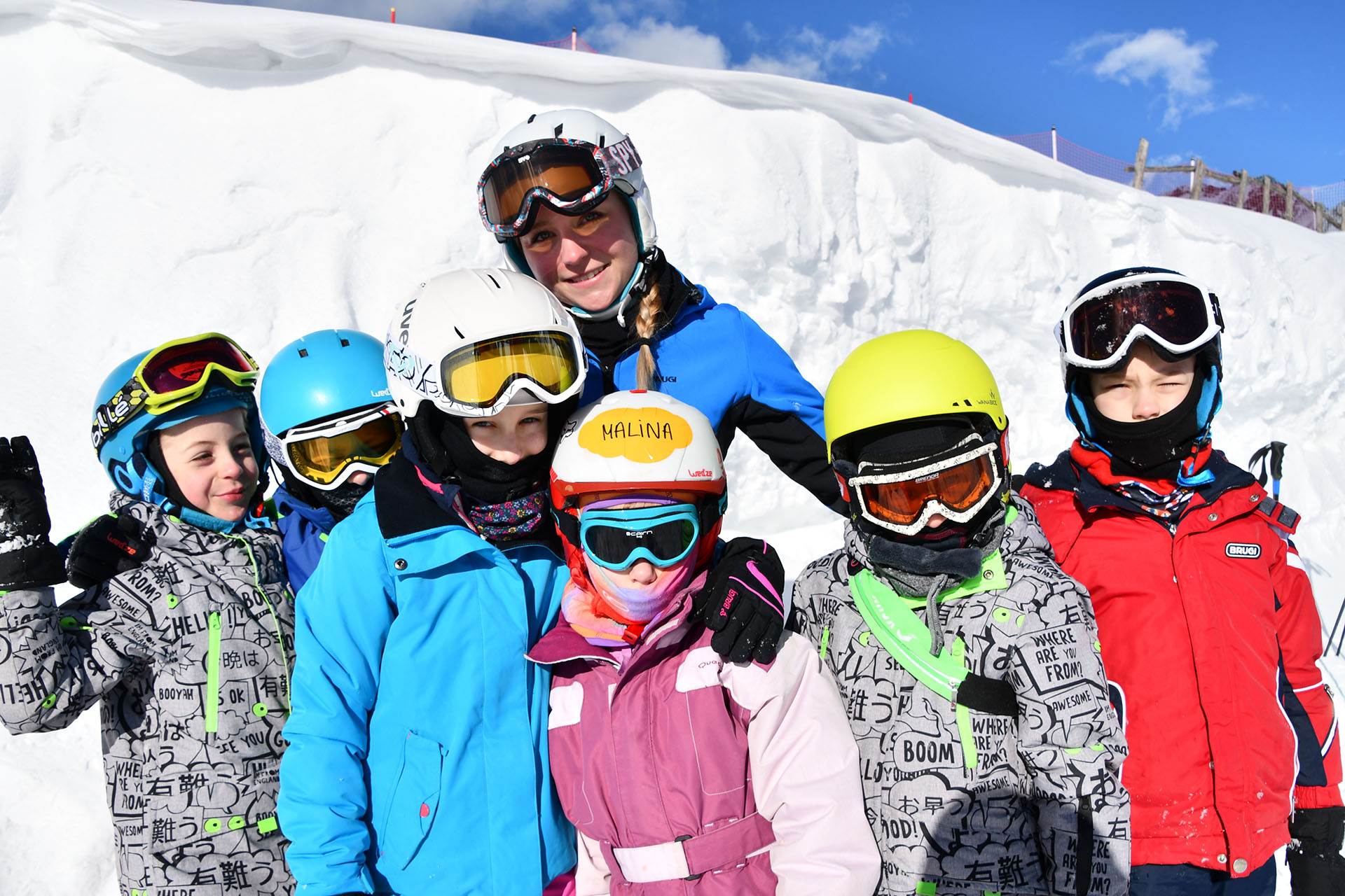 WŁOCHY – HAMAK FAMILY CAMP- Ski Region Civetta + Dolomiti Superski