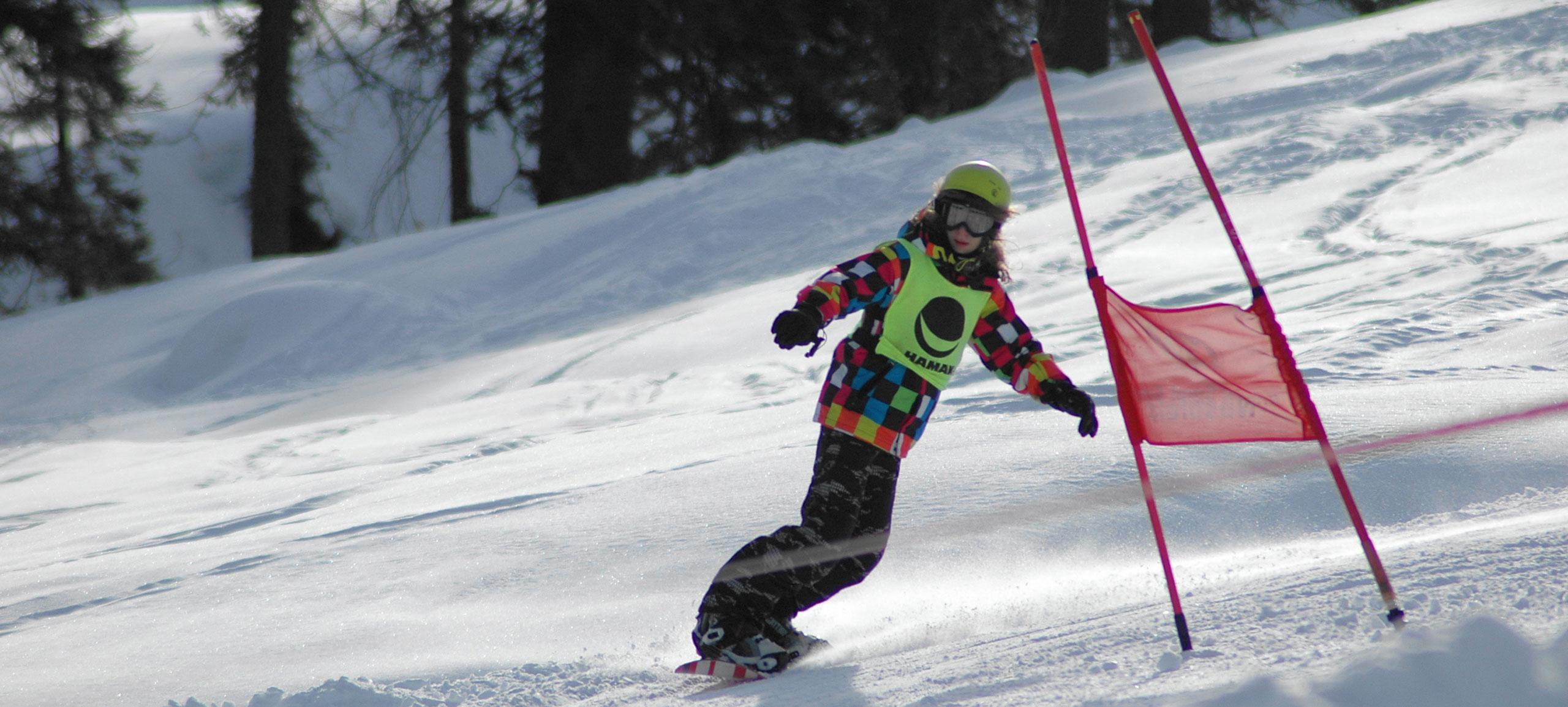 POLSKA – HAMAK SNOWBOARD CAMP – 2020