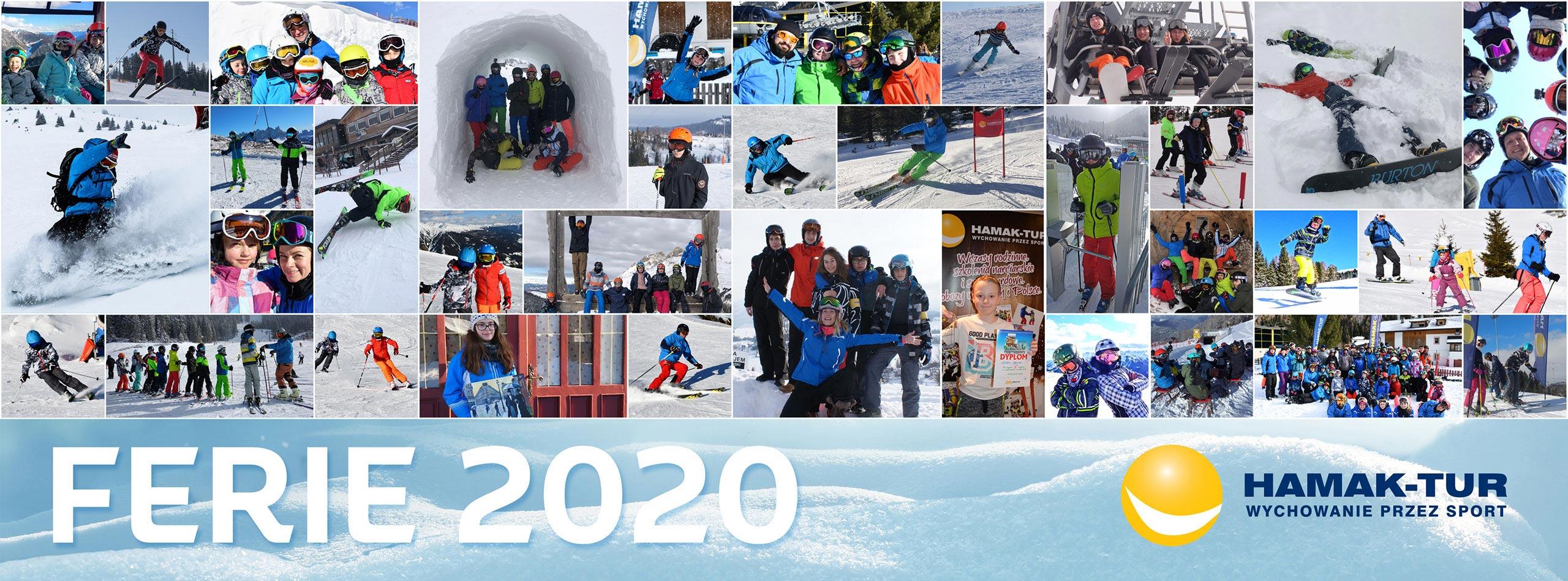 Ferie 2020 lista